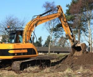 Quelle assurance pour vos engins de chantier ?