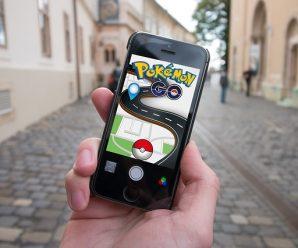 Pokémon Go : une assurance gratuite pour les dresseurs