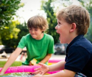 Garde d'enfants : quelle assurance et indemnisation en cas d'accident ?
