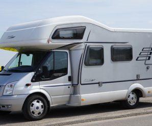 Camping-car : les assurances à souscrire