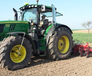Comment assurer vos véhicules agricoles ?